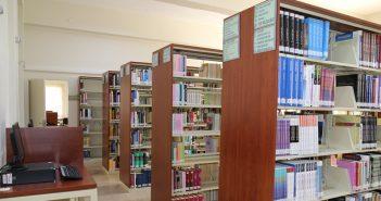 İstanbul Medeniyet Üniversitesi Kütüphane