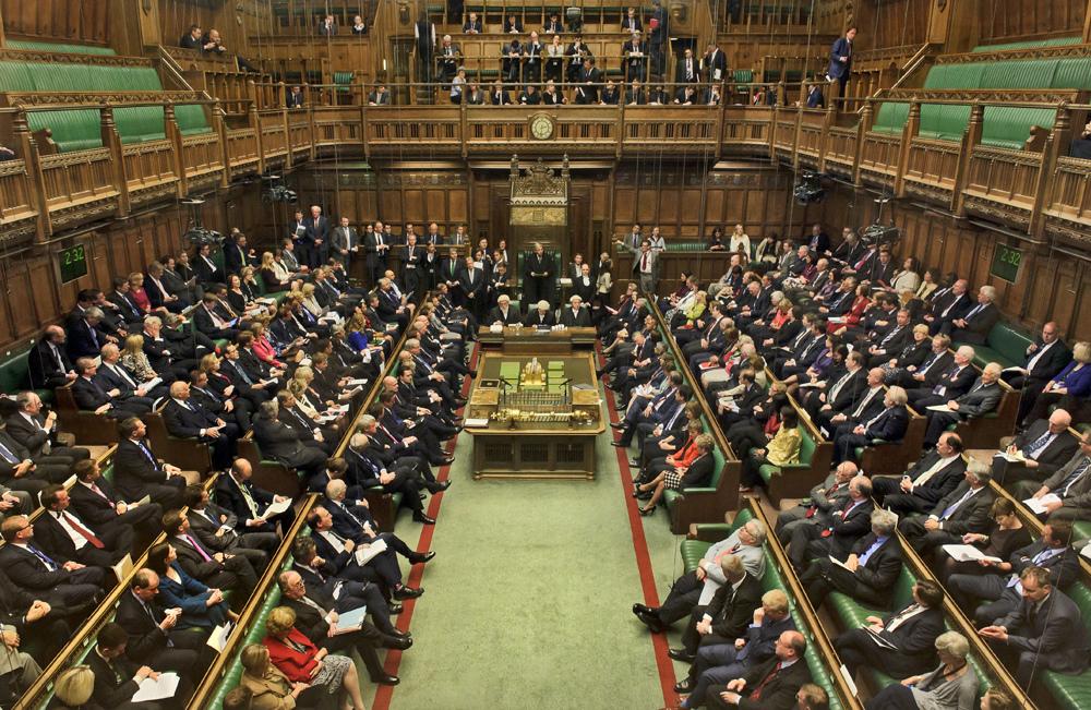 great britain parliament ile ilgili görsel sonucu