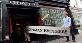 lehman brother