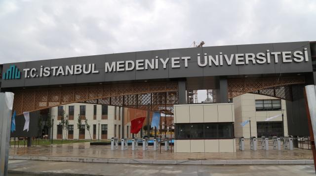 İstanbul Medeniyet Üniversitesi Güney yerleşkesi