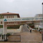 İSTANBUL MEDENİYET ÜNİVERSİTESİ FAKÜLTE VE KAMPÜS ADRESLERİ