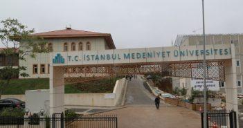 İstanbul Medeniyet Üniversitesi Kuzey yerleşkesi
