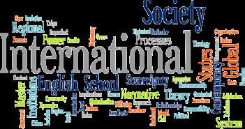 International Relations Theory terms, kavramlar