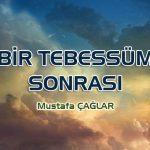 BİR TEBESSÜM SONRASI-1