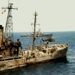 ALTI GÜN SAVAŞI'NDA HASIRALTI EDİLEN OLAY: USS LIBERTY