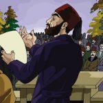 TANZİMAT'IN GELENEKSEL-YENİLİKÇİLERİ: MUSTAFA REŞİT PAŞA