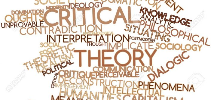 theoretical problems of terminology According to the university of southern california's library guide, a theoretical framework is the research from previous literature that defines a study's core theory and concepts in social science research, previous research serves as the basis for future research social scientists use the.