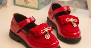 2015-spring-and-autumn-child-fashion-sneakers-girls-shoes-japanned-leather-shoes-princess-bow-black-casual