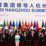 2016 G20 ZİRVESİ VE TÜRKİYE'NİN BEKLENTİLERİ