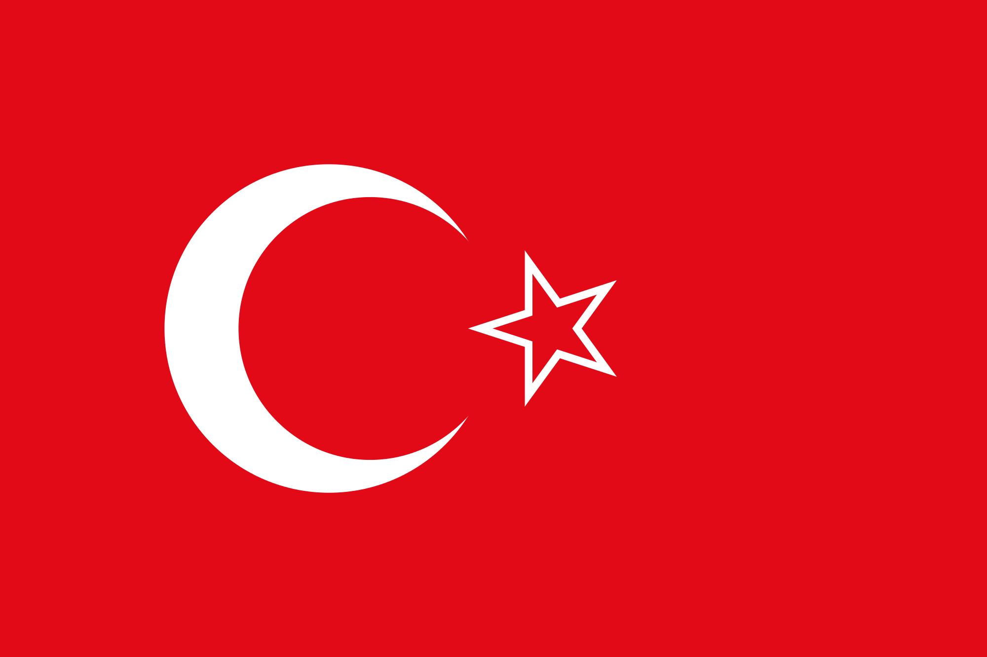 Hatay Devleti Bayrağı