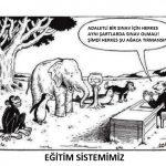 ADİL SINAV SİSTEMİ!