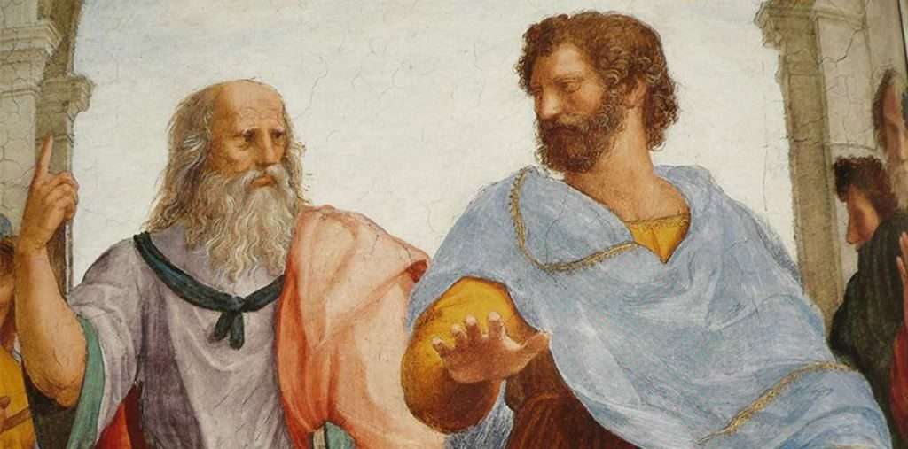 the similarities between greek philosophers socrates plato and aristotle As we cannot be sure of the differences between the views of plato and socrates ignored by plato and aristotle and somewhat greek philosophy: socrates.