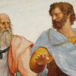 DIFFERENCES AND SIMILARITIES BETWEEN PLATO AND ARISTOTLE