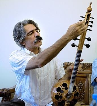 Şah Keman