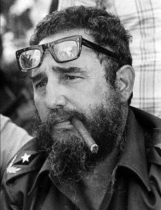 Bir zamanlar Yoldaş Fidel