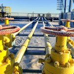 GEOPOLITICS OF RUSSIAN CRUDE OIL AND NATURAL GAS