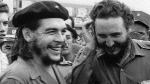 Che ve Fidel Yoldaşlar