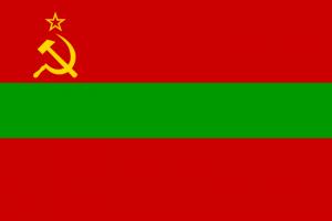 Tansdinyester Bayrağı