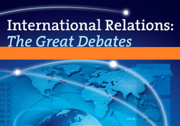 using the international relations theory to explain International relations theory and china's rise: assessing china's potential for territorial expansion m taylor fravel department of political science.