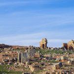 İBRAHİM (A.S.) YOLUNDA YAZI DİZİSİ-1; ŞUAYB ŞEHRİ