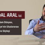"""""""TÜRKİYE SESSİZ DEVRİM YAPMIŞTIR"""""""