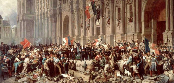 FRENCH REVOLUTION ANDIMPACTS ON OTTOMAN EMPIRE