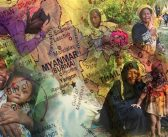 BİTMEYEN ÇİLE – ARAKAN-MYANMAR