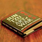 KİTAP DEĞERLENDİRMESİ: SAVAŞ SANATI-SUN TZU (SUN Zİ)