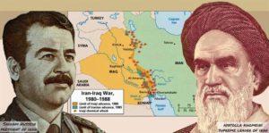 Irak-İran Savaşı