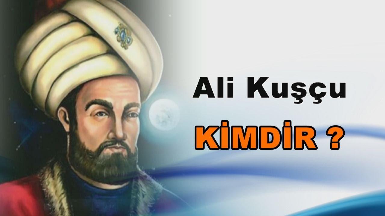 Ali Kuşçu Kimdir Hayati Ve Eserleri Ilim Ve Medeniyet