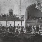 1906 İRAN MEŞRUTİYETİ