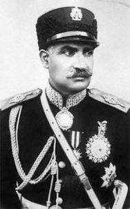 Şah Rıza Pehlevi