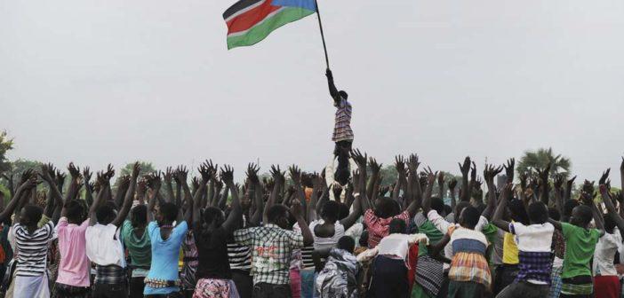 SELF DETERMİNASYON HAKKI KAPSAMINDA GÜNEY SUDAN'IN BAĞIMSIZLIĞI