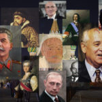 KİNEZLİK'TEN FEDERASYON'A RUSYA: KORKUNÇ İVAN DÖNEMİ