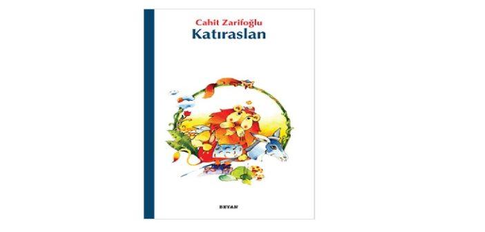 CAHİT ZARİFOĞLU-KATIRASLAN