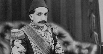 The Last Sultan of Three Continents: A Review of the Period of Abdülhamid II – 1