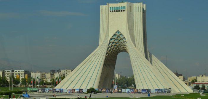 BİR ŞEHRİN TARİHİ: TAHRAN
