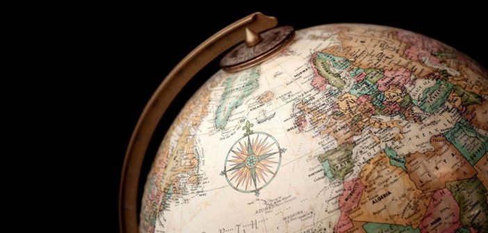 GLOBALIZATION IN THE FACE OF PROTECTIONISM