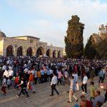 KIBLE MESCİDİ'NDE ÇEKTİĞİM FOTOĞRAFLAR (KUDÜS)