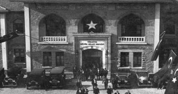 1921 ANAYASASI TEŞKİLAT-I ESASİYE