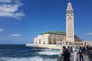 İkinci Hasan Camii