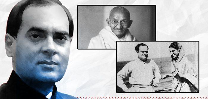 SUİKASTE UĞRAYAN HİNDİSTAN LİDERLERİ VE HAYATLARI: Mahatma Gandhi, İndira Gandhi, Rajiv Gandhi