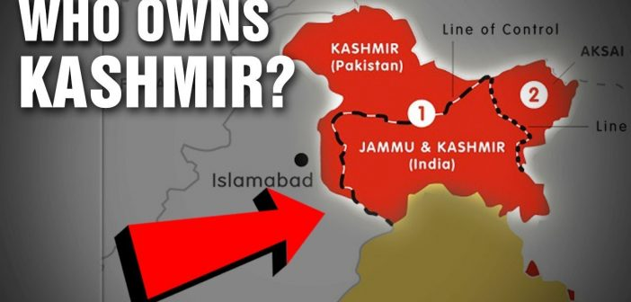 THE ANALYTICAL VIEW OF KASHMIR DISPUTE