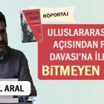 ULUSLARARASI HUKUK AÇISINDAN FİLİSTİN DAVASI'NA İLK BAKIŞ: BİTMEYEN İHANET