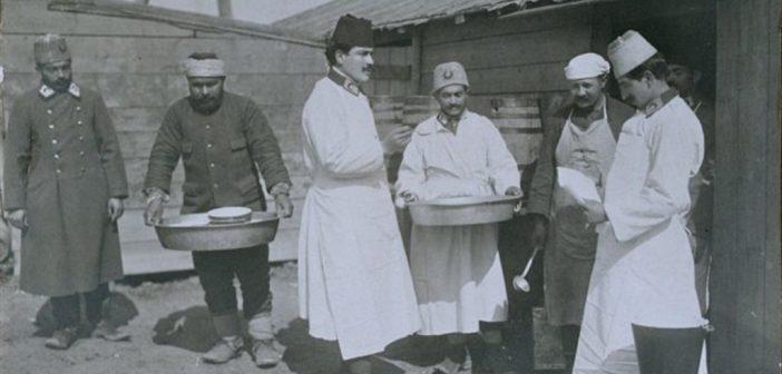 OSMANLI'DA SALGIN HASTALIKLAR VE KARANTİNA TARİHİ