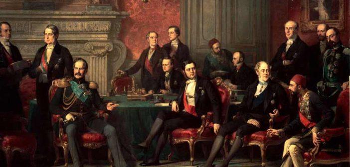 OSMANLI DEVLETİNDE BİR KAPİTÜLASYON ÖRNEĞİ: 1838 BALTA LİMANI ANTLAŞMASI