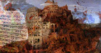 Babil'in İnfazı: Ötekinin Hilkati