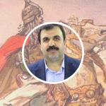 """SEMİNER   """"NUREDDİN ZENGİ VE SELAHADDİN EYYUBİ DÖNEMİ KUDÜS"""""""